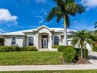 Beautiful House with Internet Access and A/C - Marco Island vacation rentals