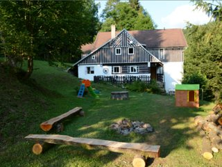 Comfortable 5 bedroom Chalet in Burany with Internet Access - Burany vacation rentals