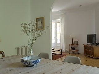 Luxury apartment in Madrid - Madrid vacation rentals