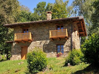 Nice House with Internet Access and Central Heating - Sagliano Micca vacation rentals