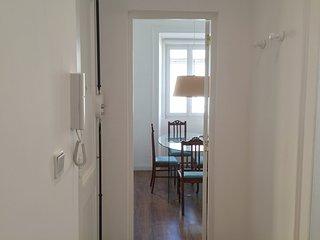 Charm in Genuine Old Neighbourhood  (Free WIFI) - Lisbon vacation rentals