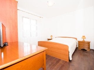 Rooms Rose-Double Room with Balcony and Sea View 1 - Molunat vacation rentals