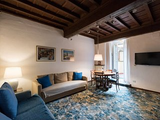 BELLE EPOQUE VINTAGE APARTMENT - Florence vacation rentals