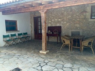 Nice House with A/C and Television - Selva vacation rentals