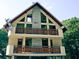 Bright 5 bedroom Condo in Kolasin - Kolasin vacation rentals
