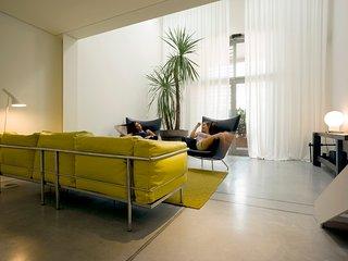 Loft Venezia-Mestre-int.22 - Mestre vacation rentals