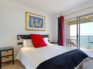 1 Bedroom Seaview Apartment - Rouge on Redhill - Simon's Town vacation rentals