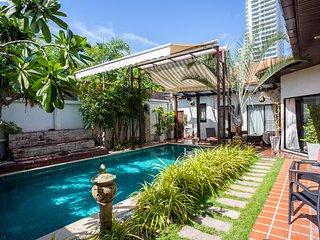 Dasiri Private Beach Pool Villa 67 PREMIUM - Pattaya vacation rentals