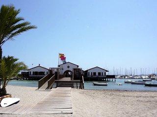 Penthouse - Near Los Alcazares - Murcia vacation rentals