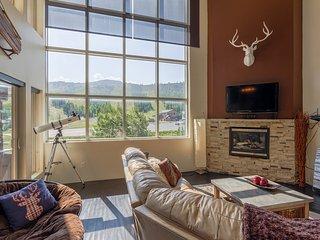 Lofts 2-A - Brian Head vacation rentals