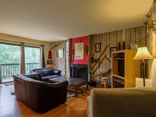 2 bedroom Condo with Television in Brian Head - Brian Head vacation rentals
