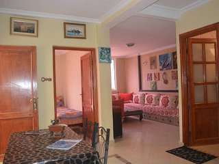 Appartement imi ouaddar - Imi Ouaddar vacation rentals