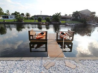 Your own Private Gulf Coast Get-A-Way - New Port Richey vacation rentals