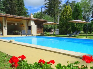 Spacious Country House with Heated Pool Mirepoix - Mirepoix vacation rentals