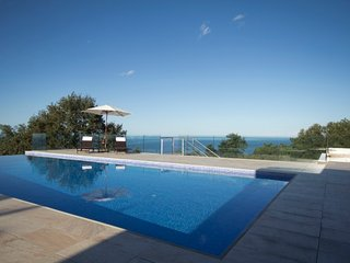Luxury villa with pool and garden - San Sebastian - Donostia vacation rentals