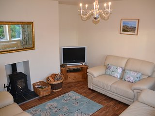 Lovely House with Internet Access and Satellite Or Cable TV - Santon Bridge vacation rentals