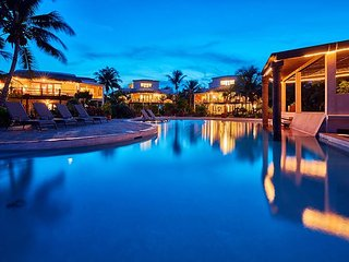 3 Bedrooms - 3.5 Bathrooms - Luxury Villas - San Pedro vacation rentals