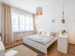 Na Zborenci #12 - Prague vacation rentals