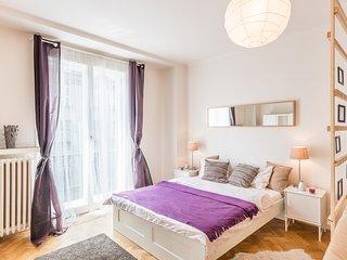 U Nemocenske pojistovny - Prague vacation rentals