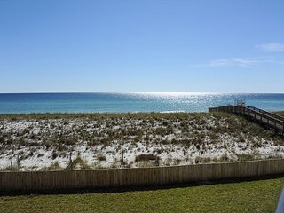 Fall Special! Only $110/nt! 2/2  gulf front condo! - Navarre Beach vacation rentals