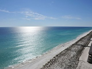 Fall Special! Only $199/nt! Caribbean Resort 3/3 gulf front condo - Navarre Beach vacation rentals