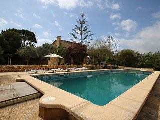 Villa Isabel - Pool - WiFi - Next to beach - Porto Cristo vacation rentals