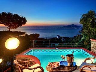 Perfect 3 bedroom Condo in Priora - Priora vacation rentals