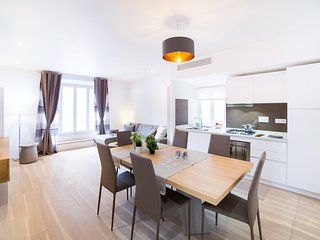 Valentino's Luxory Apartment - Rome vacation rentals