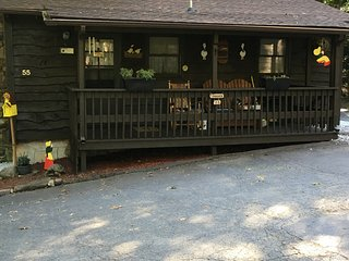 Affordable & Amazing Family Cabin Maggie Valley - Maggie Valley vacation rentals