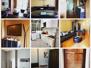 Cozy 3 bedroom Apartment in Kota Kinabalu - Kota Kinabalu vacation rentals
