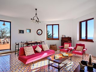 Valentina House - Sant'Agata sui Due Golfi vacation rentals