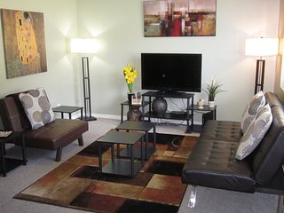 Stylish Condo 3Bd/2 Ba with Mountain Views - Ogden vacation rentals