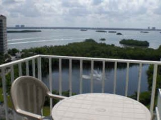 Beachfront Lovers Key Beach Club #1105 - Fort Myers Beach vacation rentals