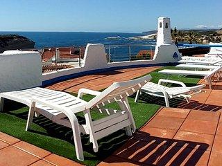 Villa Manuela sul mare, con terrazza panoramica - Oristano vacation rentals