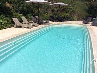 Vacation Rental in Dordogne Region