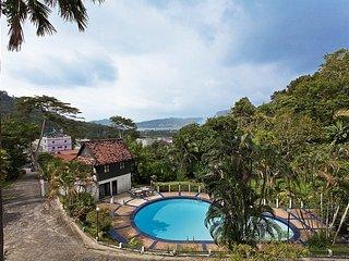 Stunning hillside pool villa at Patong - Karon Beach vacation rentals
