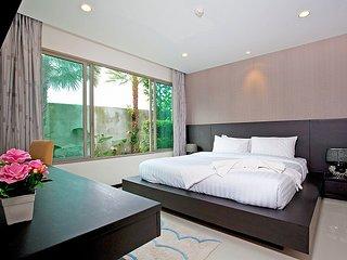 Chic 1 bed condo at Kamala Beach - Kamala vacation rentals