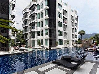 Elegant 3 bed condo unit at Kamala - Kathu vacation rentals
