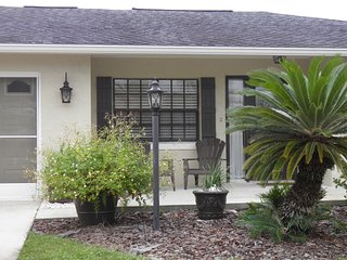Salt Water Canal Home - Palm Coast vacation rentals