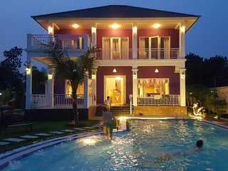4 bedroom Villa with Microwave in Luong Son - Luong Son vacation rentals