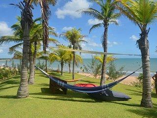 Beira mar - paraíso para família e kitesurf - Amontada vacation rentals