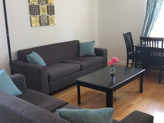 Beautiful Bunker Hill 2 BD - Boston vacation rentals