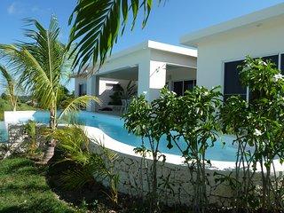 Villa Esperanza, Bed & Breakfast, chambre D'hôtes - Rio San Juan vacation rentals