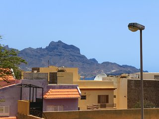 A great holiday apartment in Mindelo - Mindelo vacation rentals
