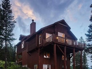 Moose Paddle - Big Sky vacation rentals