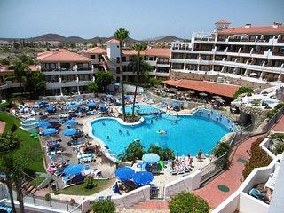 Apartment im Parque Albatros - Golf del Sur - Golf del Sur vacation rentals