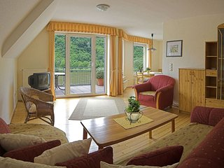 Vacation Apartment in Bullay - 1345 sqft, bright, central, comfortable (# 9366) - Bullay vacation rentals