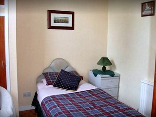 Pine Guest House (Single Room 1) - Inverness vacation rentals