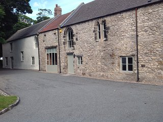 Tithe Barn Cottages Luxury Holiday Accommodation - Easington vacation rentals