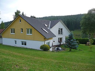 Cozy 1 bedroom House in Bubenbach - Bubenbach vacation rentals